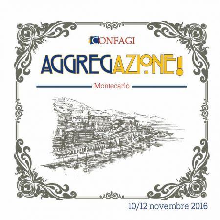 CONVENTION CONFAGI  10-12/11/2016