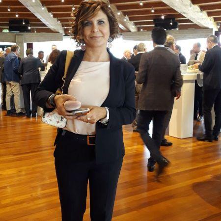 La nostra Presidente Mariagrazia Musto